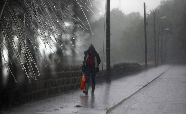 The Gloomy Day